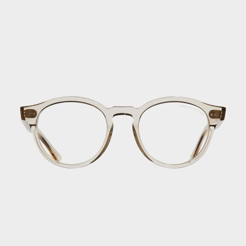 1378 Optical Round Glasses-Granny Chic