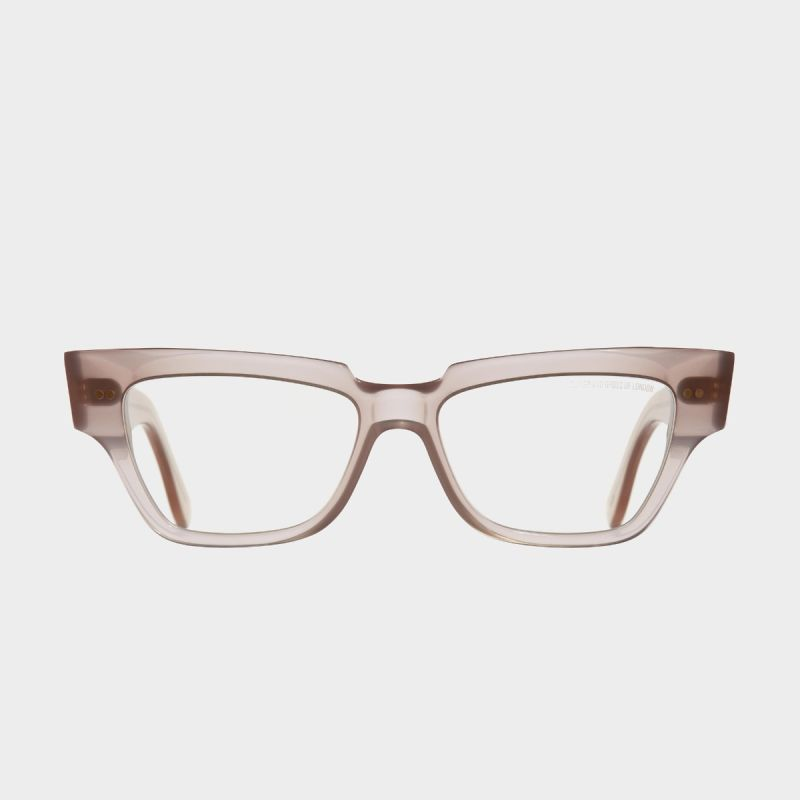 1379 Blue Light Blocking Optical Cat-Eye Glasses