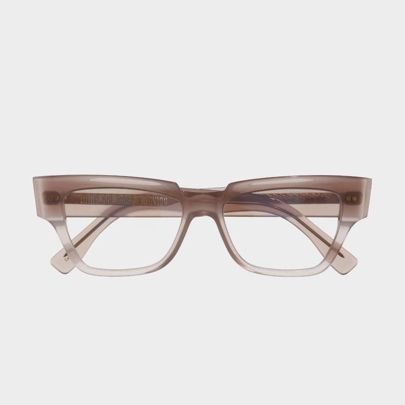 1379 Optical Cat-Eye Glasses