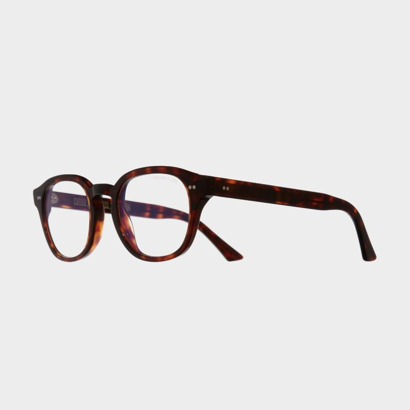 1380 Blue Light Blocking Optical Rectangle Glasses