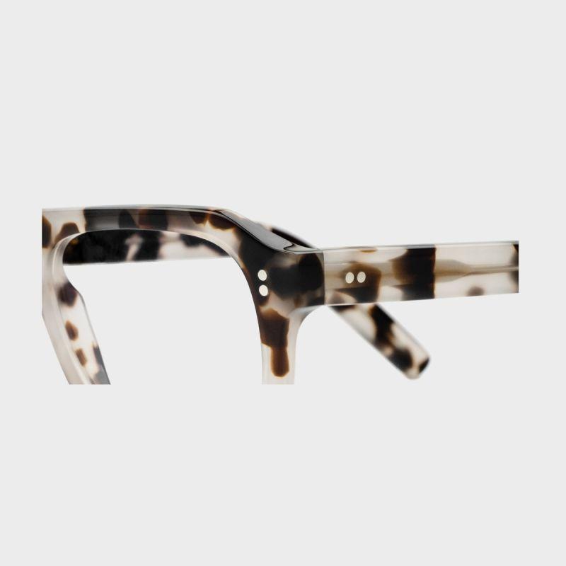 0822 Optical Square Glasses