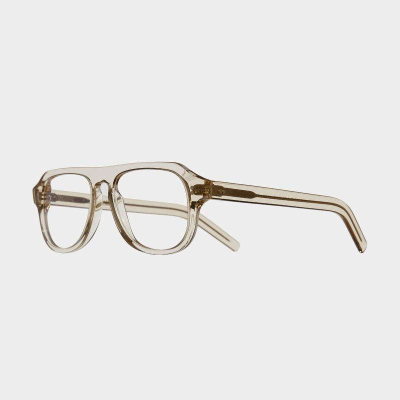 0822V2 Optical Aviator Glasses-Granny Chic