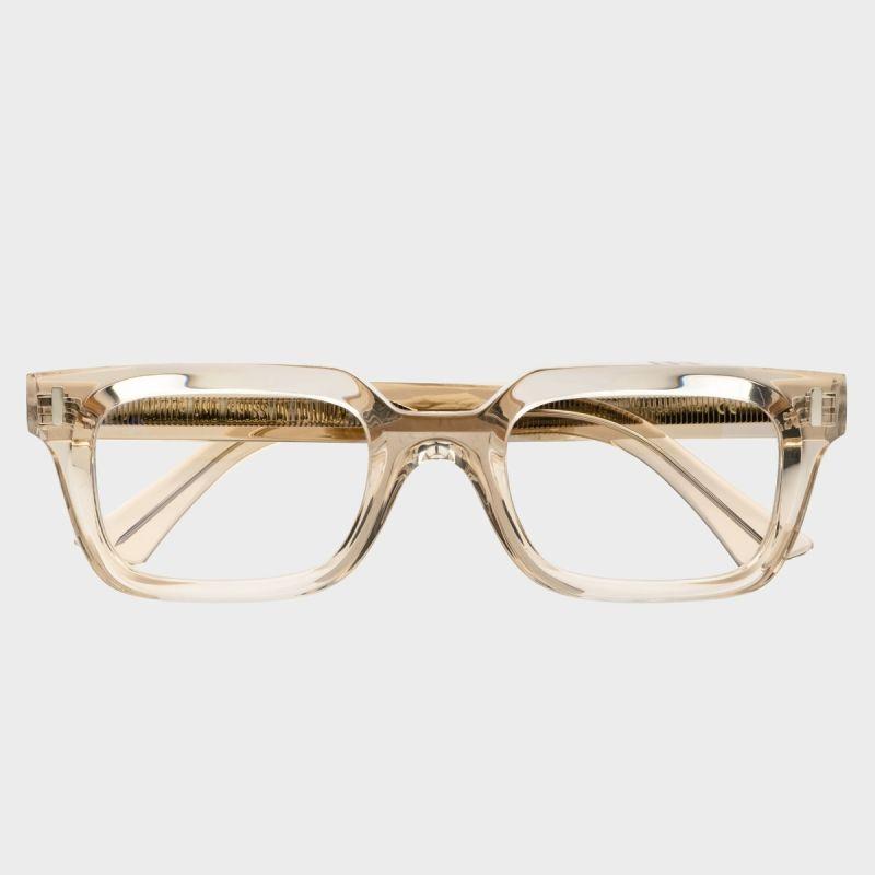 1306 Optical Square Glasses