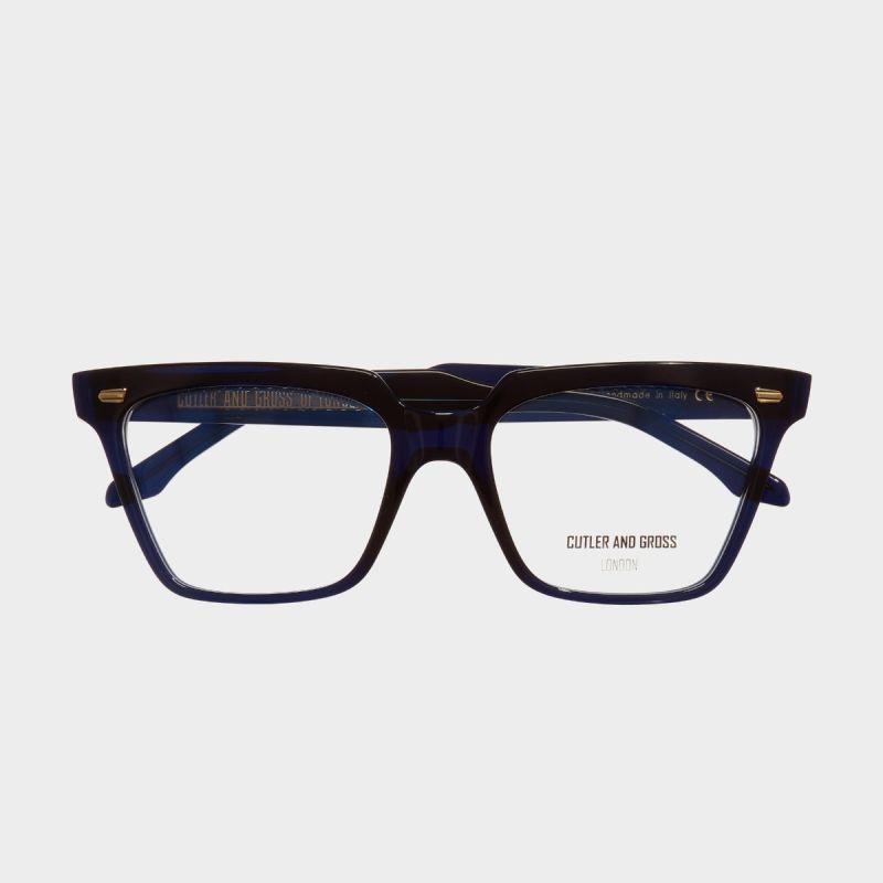 1346 Optical Square Glasses