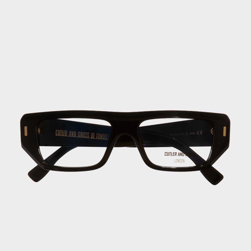 1367 Optical Browline Glasses