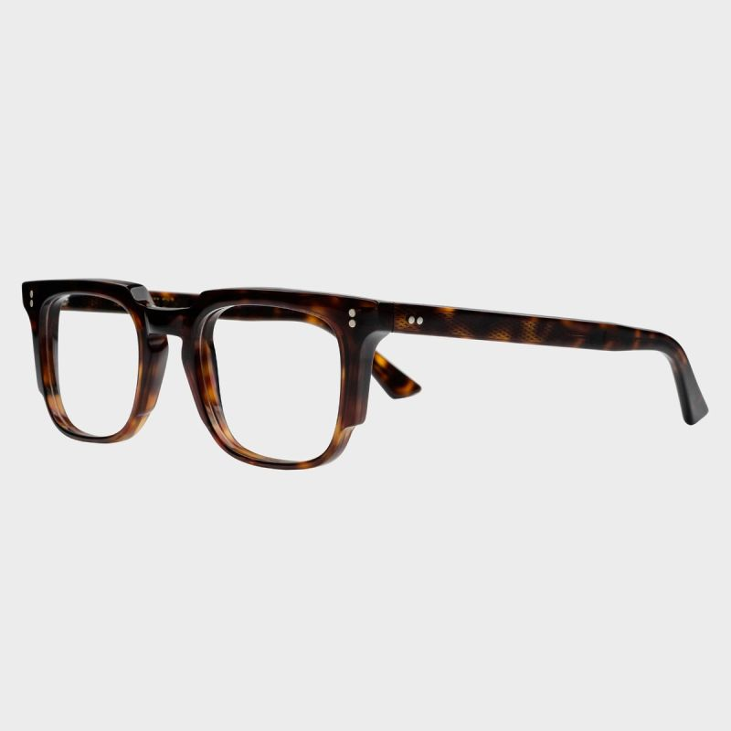 1382 Optical Square Glasses