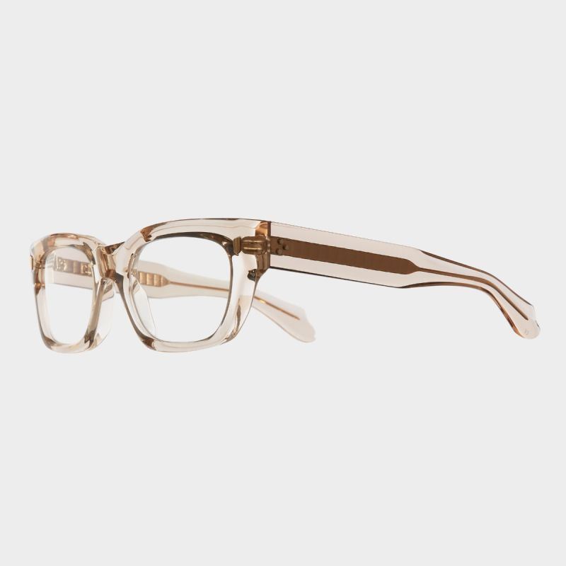 1391 Optical Rectangle Glasses-Granny Chic