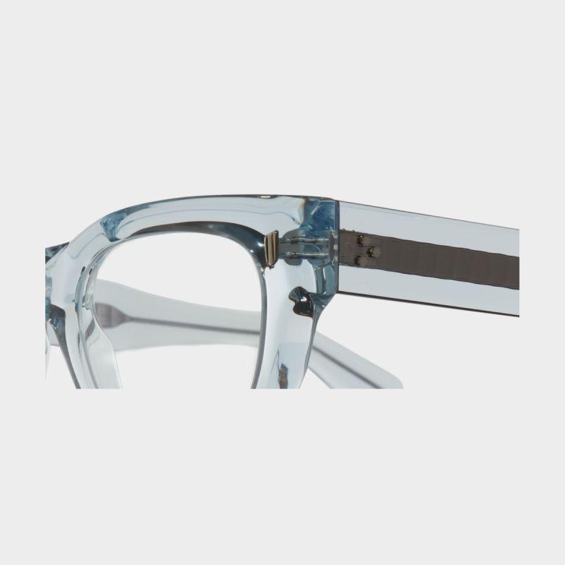 1391 Optical Rectangle Glasses
