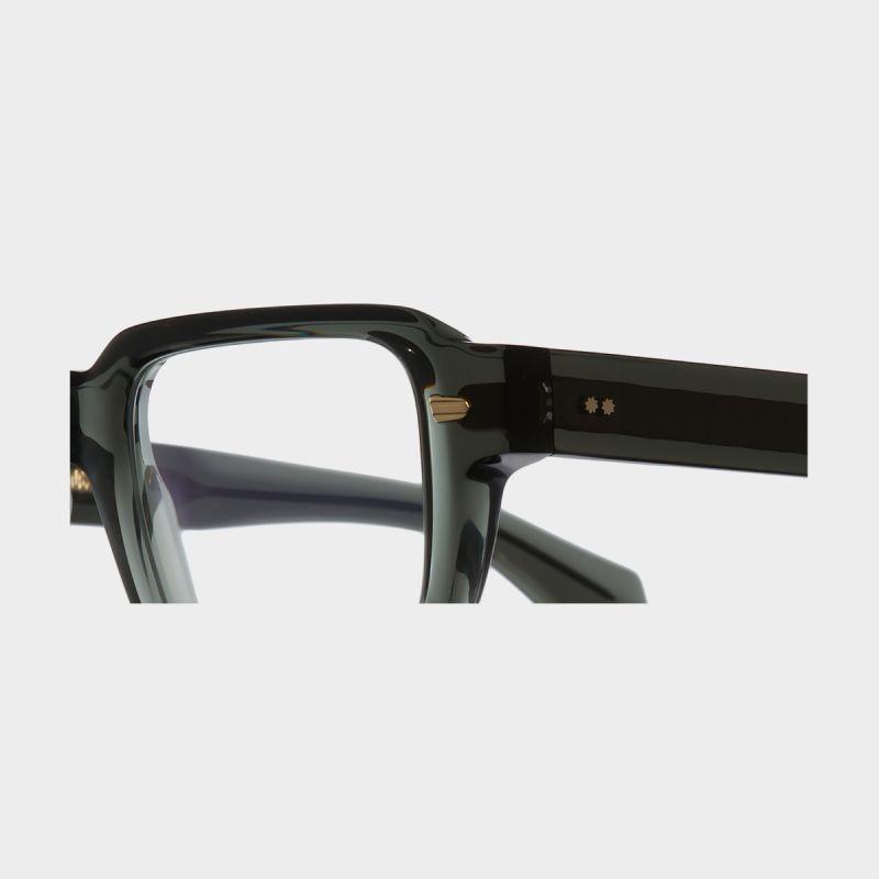 1393 Optical Square Glasses