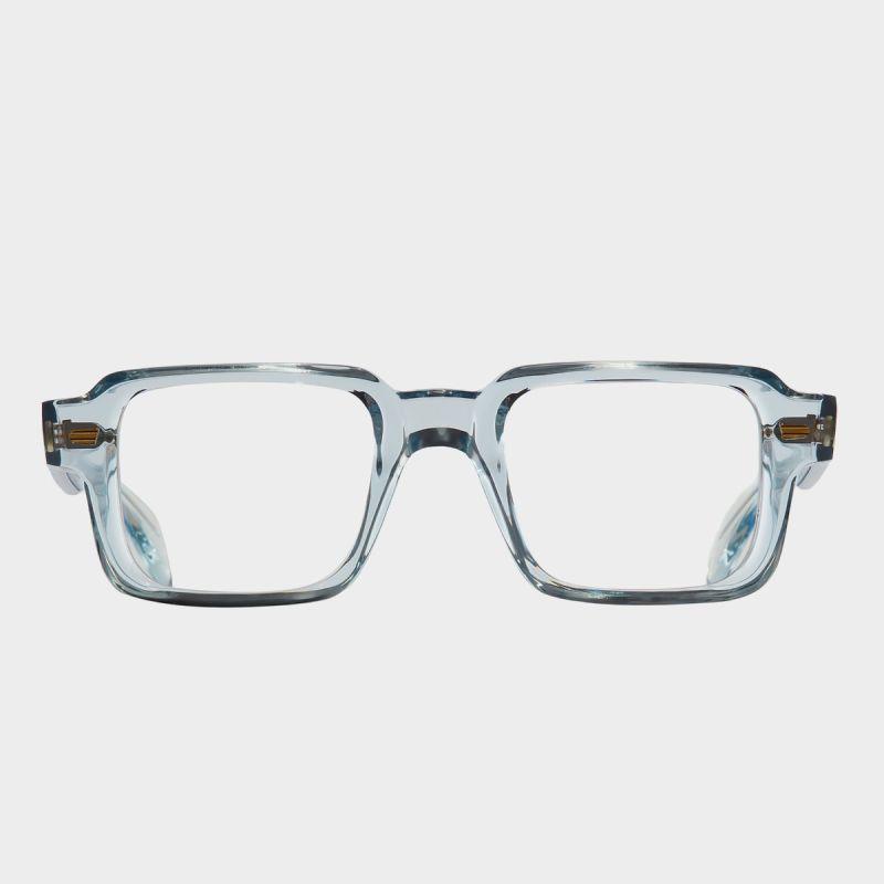 1393 Optical Square Glasses-Homesick Blue