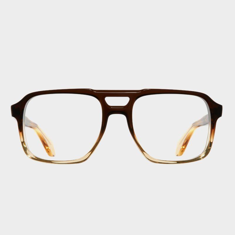 1394 Optical Aviator Glasses-Honeyburst Fade