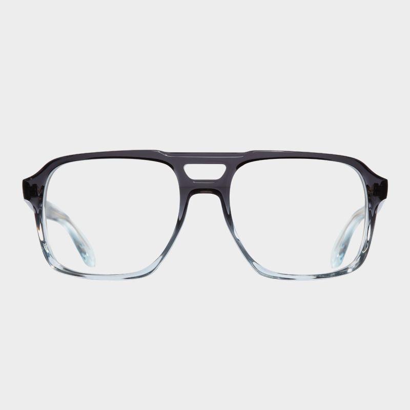 1394 Optical Aviator Glasses-Black Beauty
