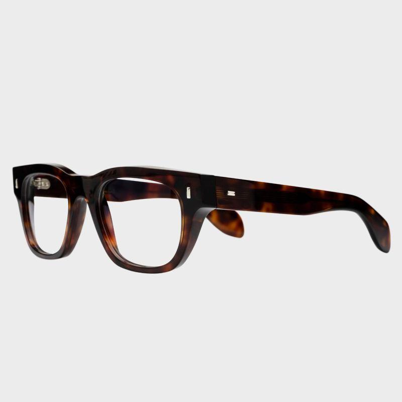 9772 Optical Square Glasses