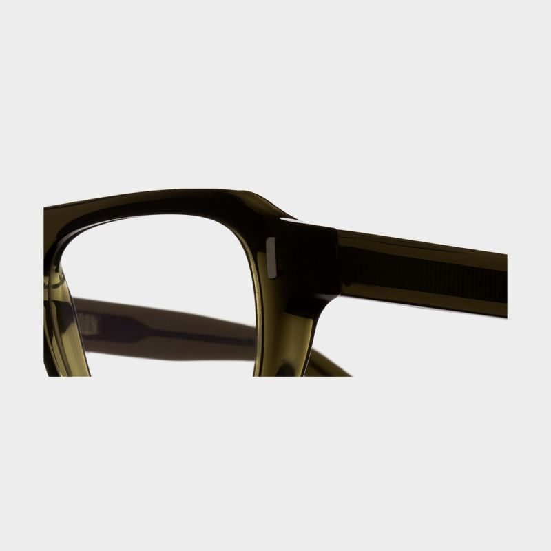 1319 Optical Aviator Glasses