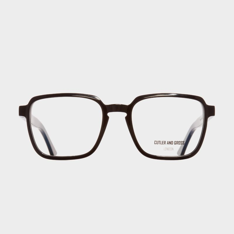 1361 Optical Square Glasses