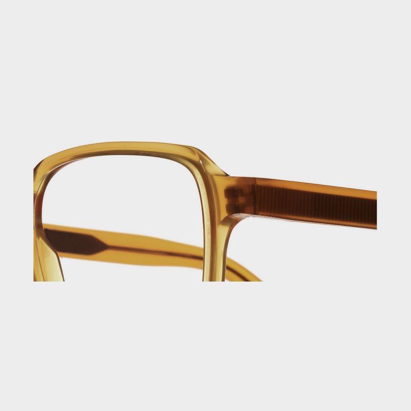 1361 Optical Square Glasses