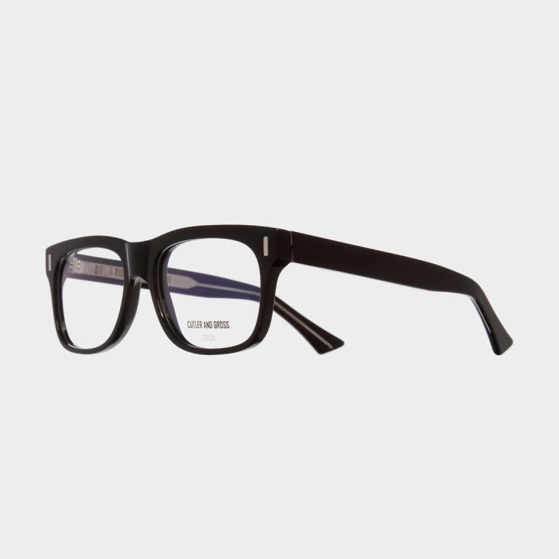 1362 Optical Rectangle Glasses