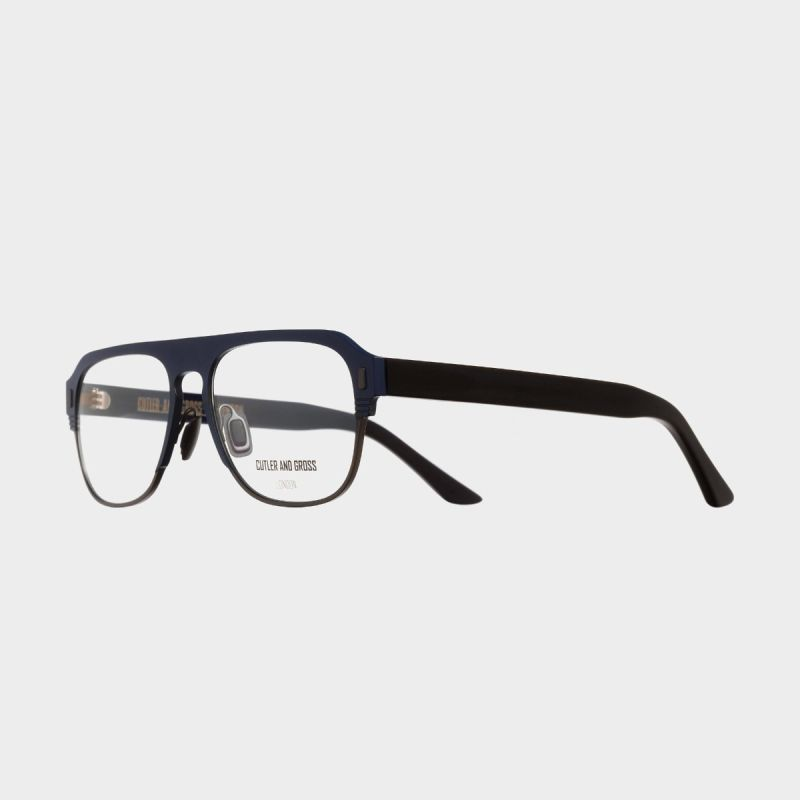 1365 Optical Aviator Glasses