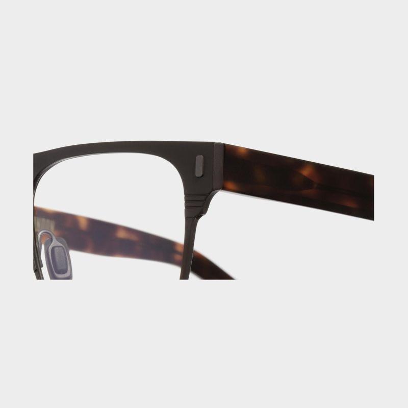 1366 Optical Square Glasses