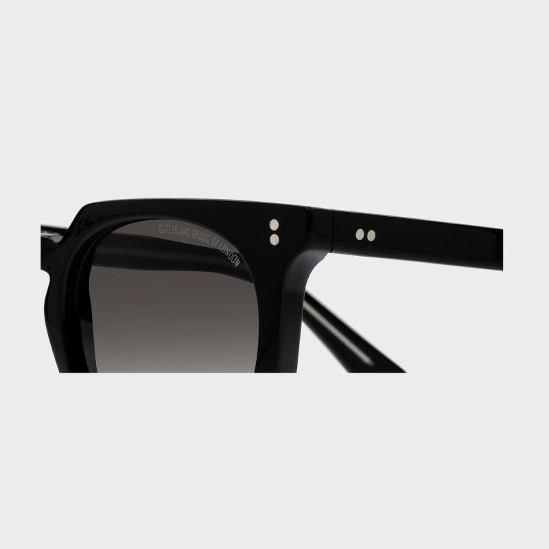 1383 Round Sunglasses