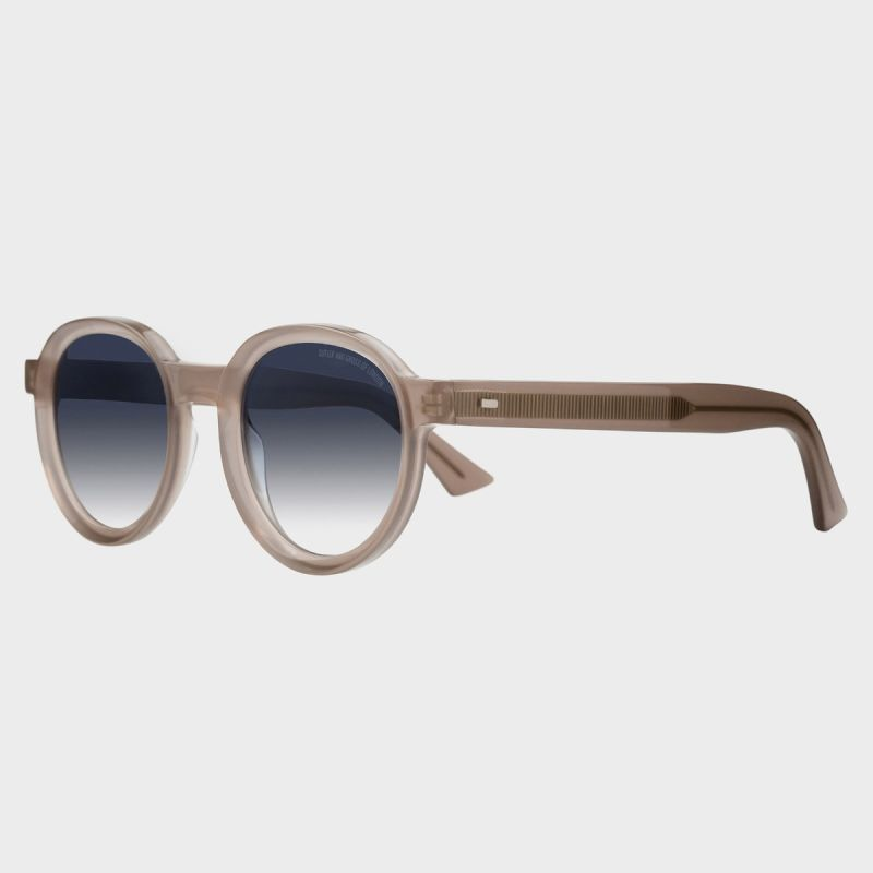 1384 Round Sunglasses
