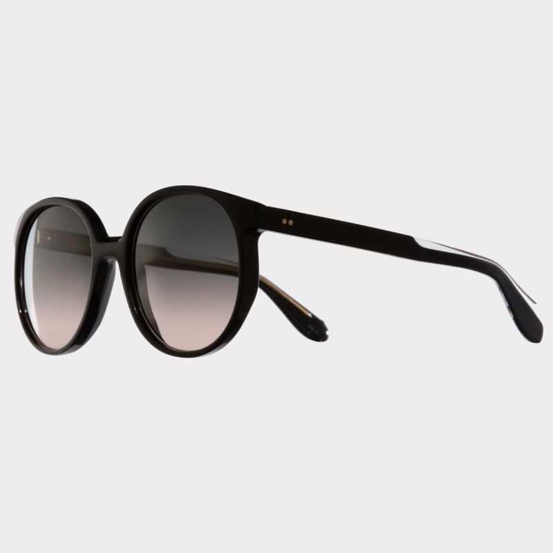 1395 Round Sunglasses
