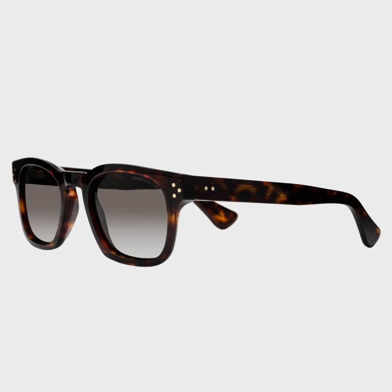 9768 Square Sunglasses
