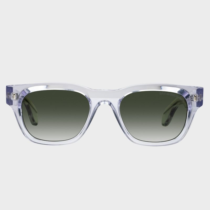 9772 Square Sunglasses