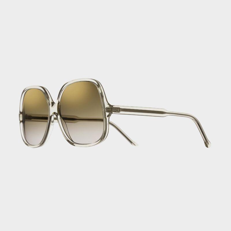 0811 Square Sunglasses-Granny Chic