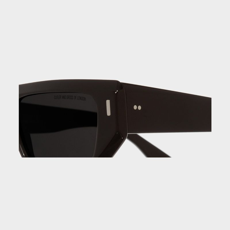 1367 Browline Sunglasses
