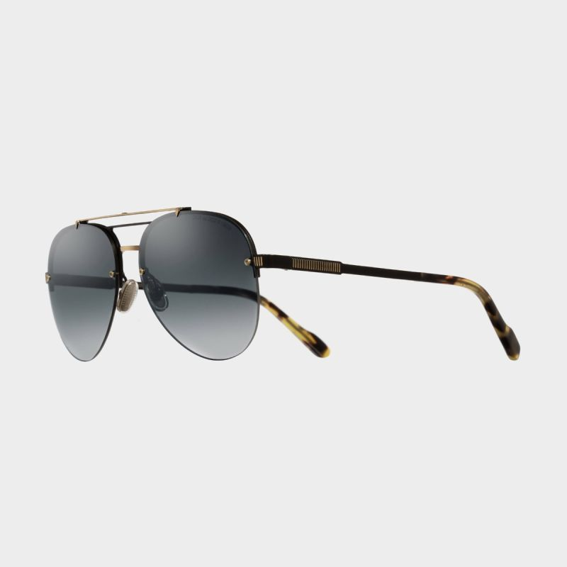 1372 Aviator Sunglasses
