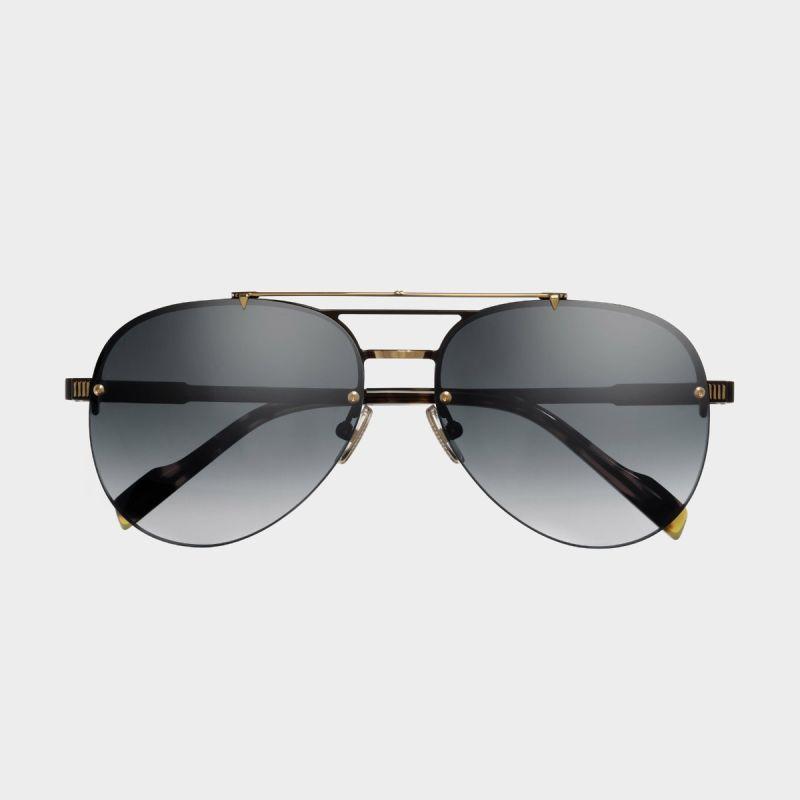 1372 Aviator Sunglasses