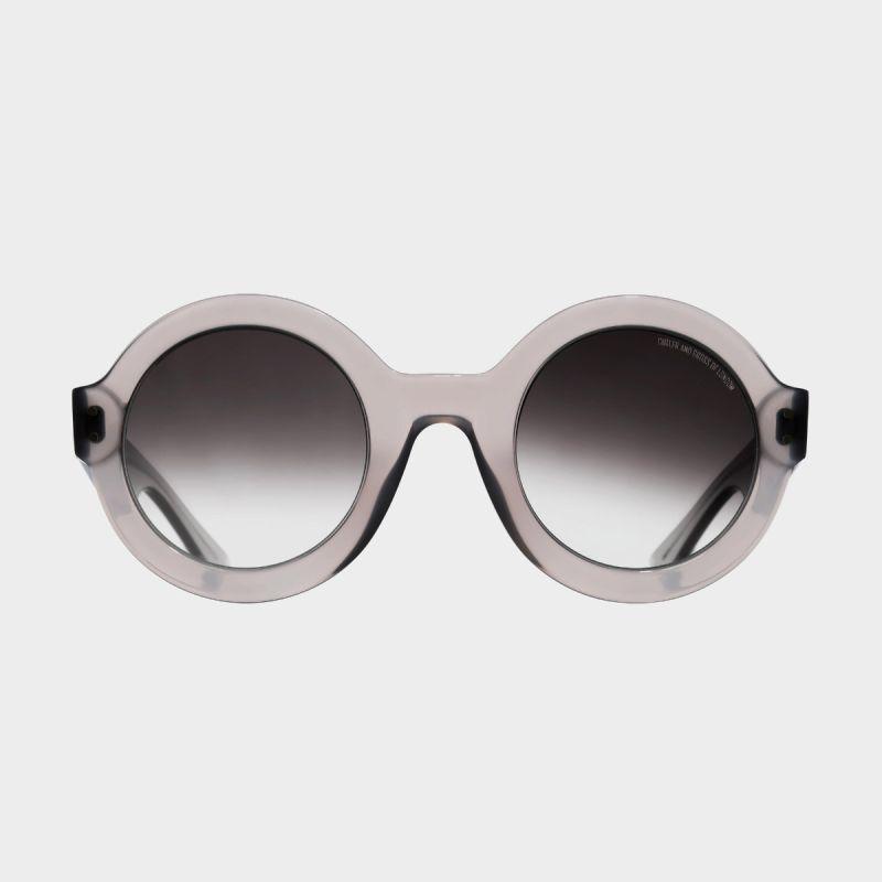 1377 Round Sunglasses-Prawn Cocktail