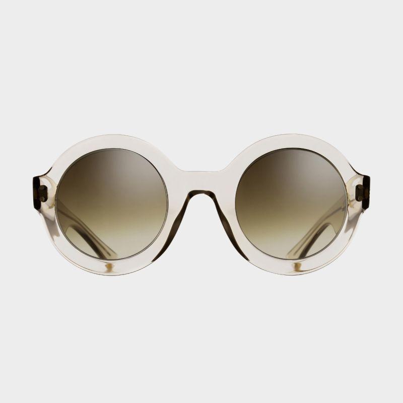 1377 Round Sunglasses-Granny Chic