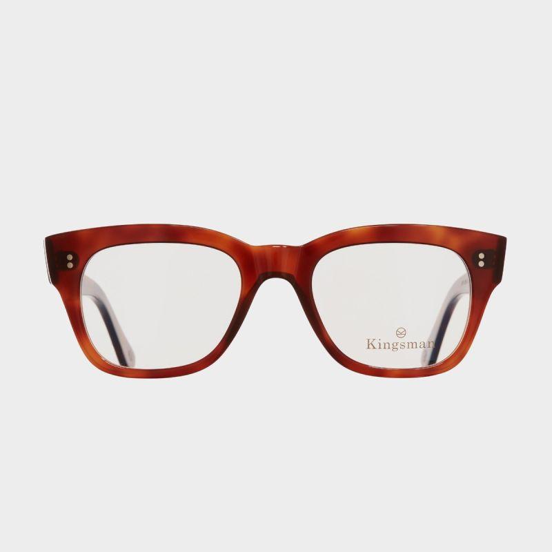 0935 Kingsman Optical Square Glasses