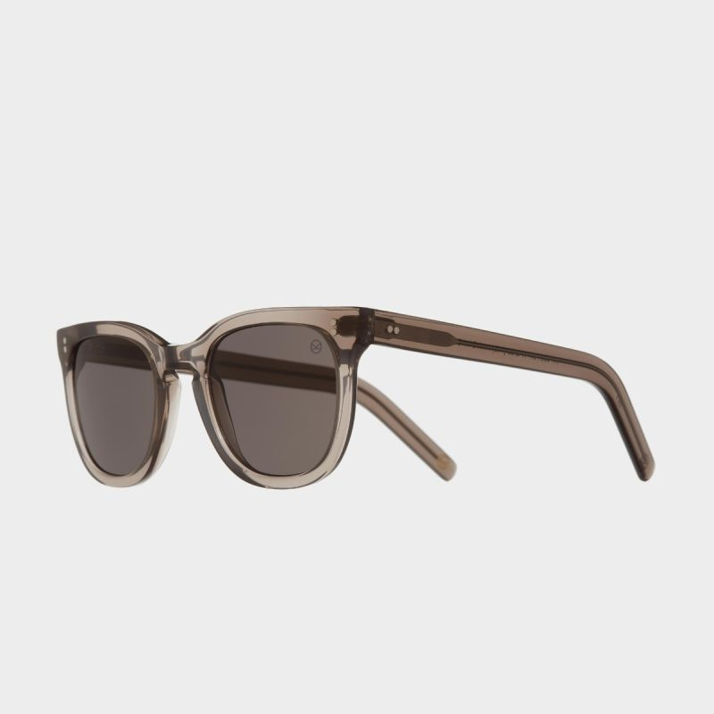 0824 Kingsman Round Sunglasses