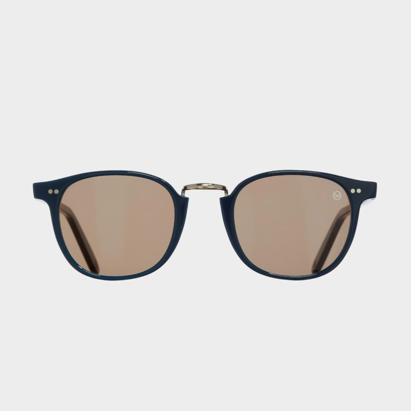 1007 Kingsman Round Sunglasses