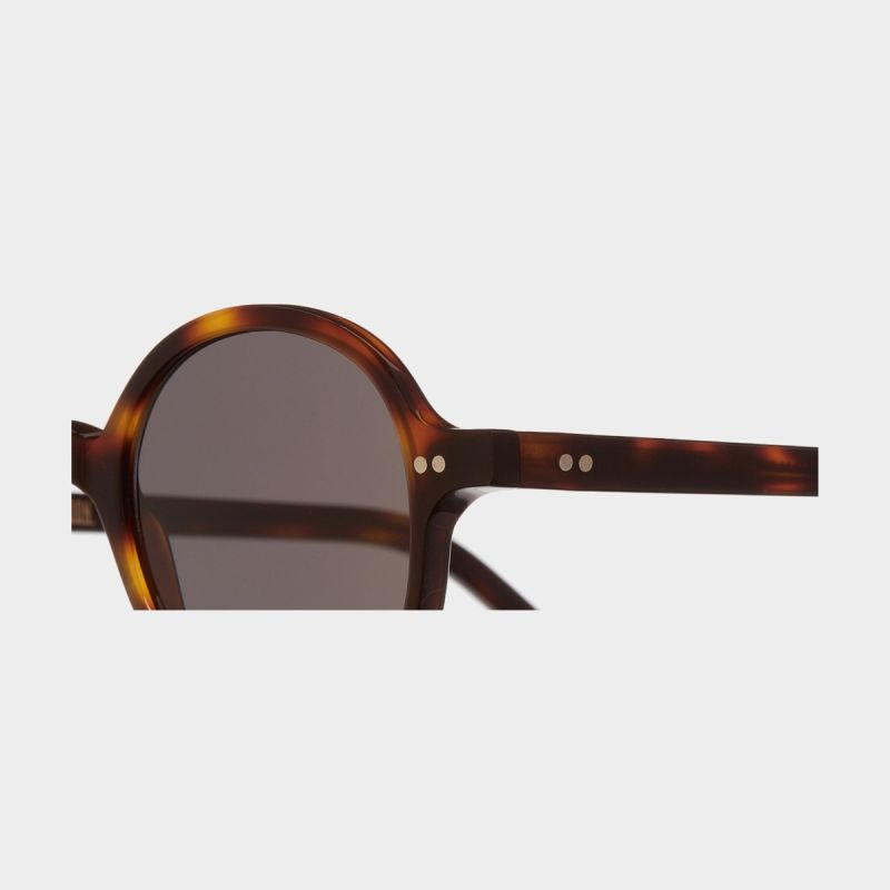 9001 Kingsman Round Sunglasses