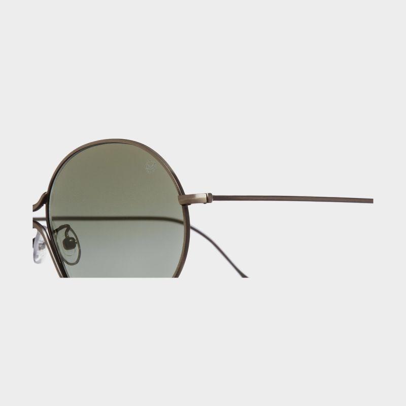 9002 Kingsman Round Sunglasses