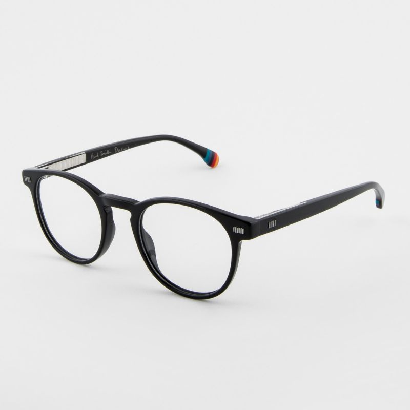 Paul Smith Darwin Optical Round Glasses