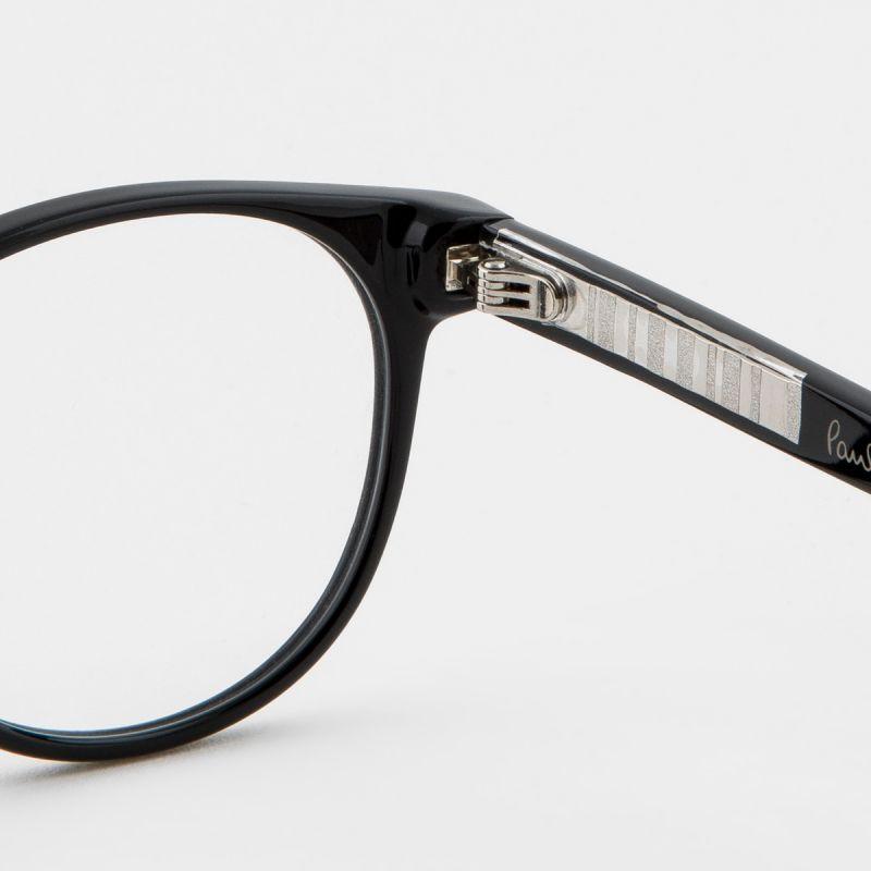 Paul Smith Darwin Optical Round Glasses