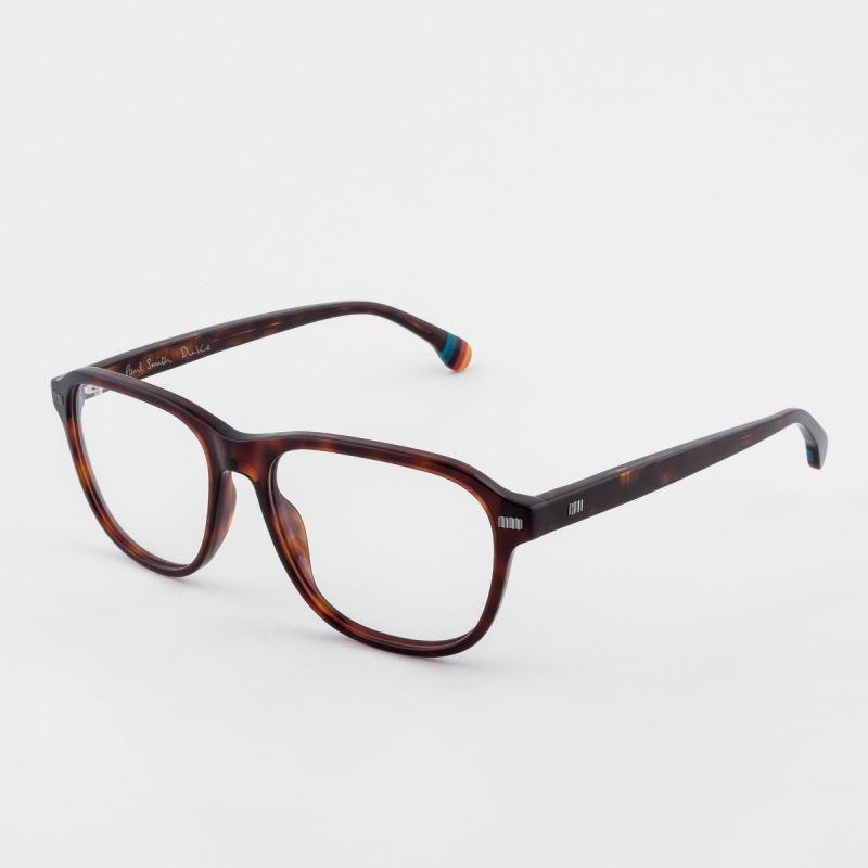 Paul Smith Duke Optical Square Glasses
