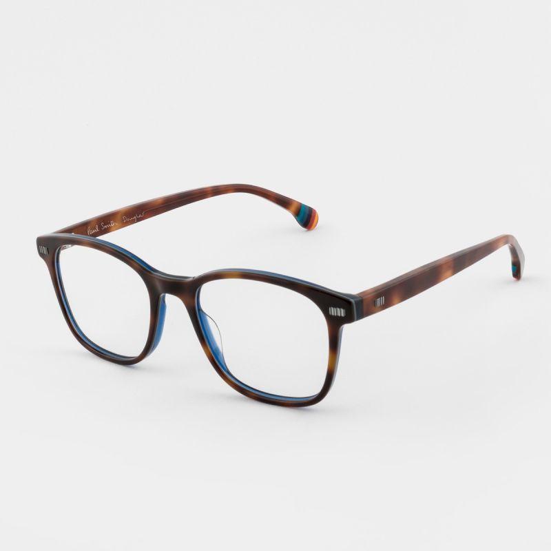 Paul Smith Douglas Optical Square Glasses