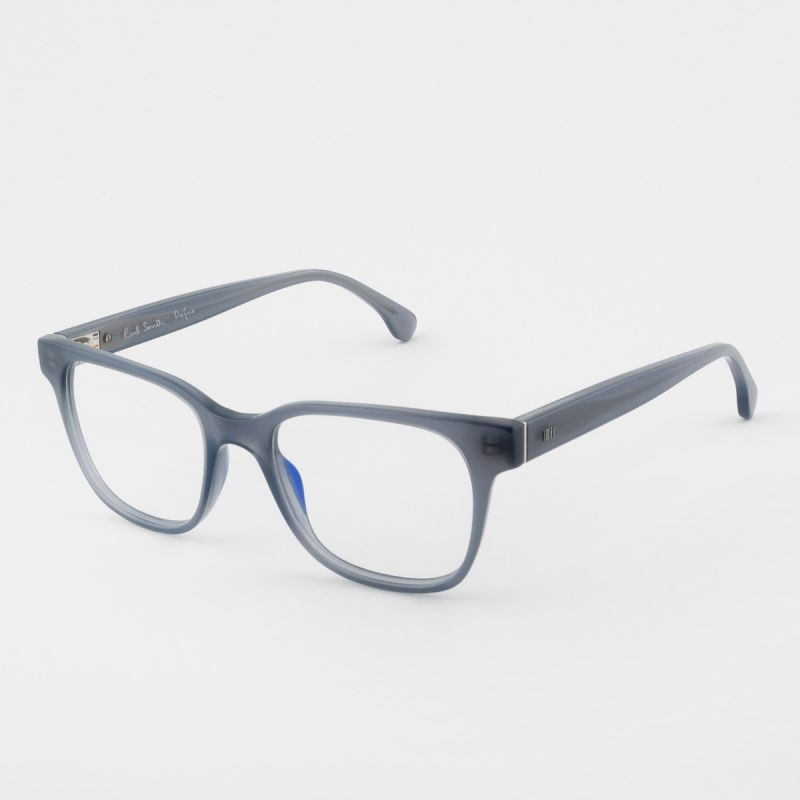 Paul Smith Defoe Optical Square Glasses