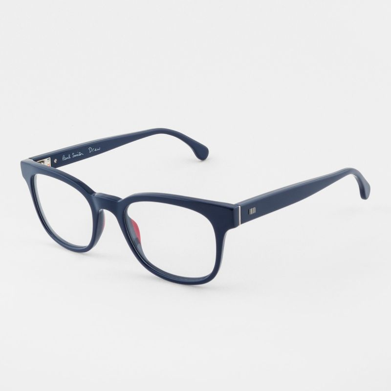 Paul Smith Drew Optical Square Glasses (Large)