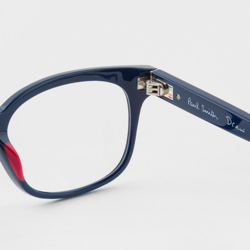 Paul Smith Drew Optical Square Glasses