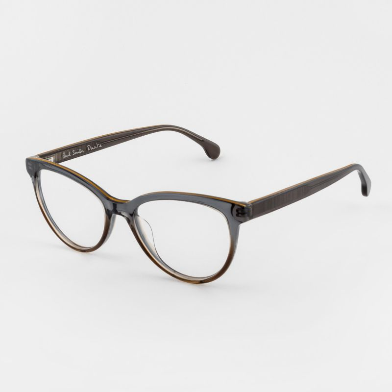 Paul Smith Dante Optical Cat-Eye Glasses