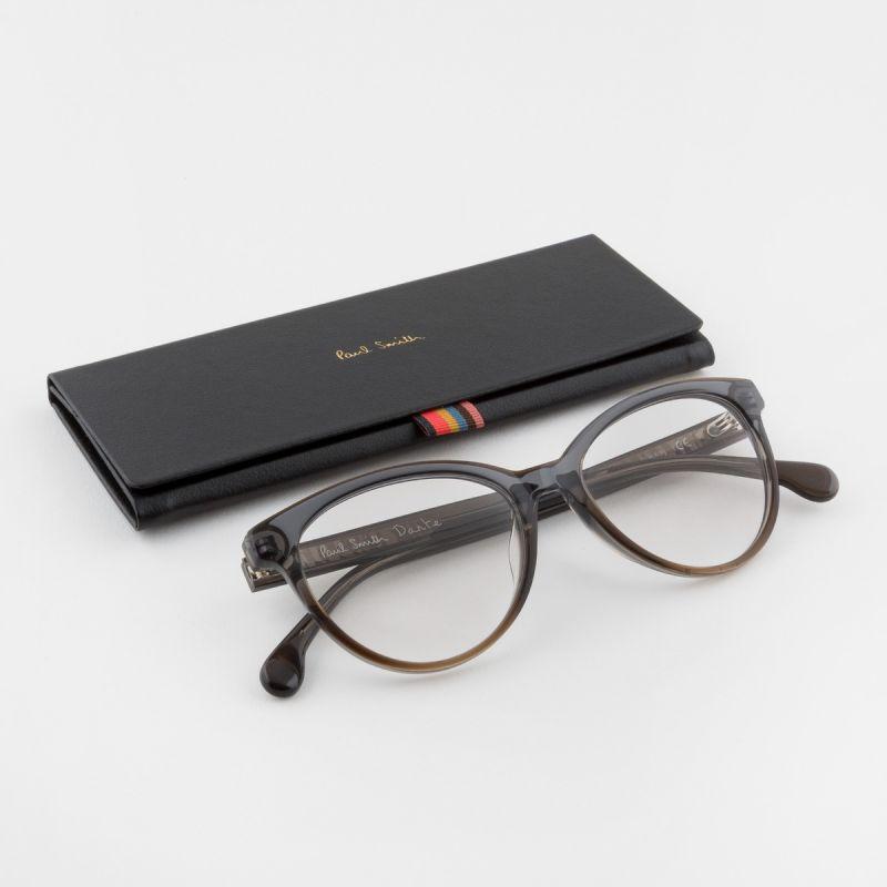 Paul Smith Dante Optical Cat-Eye Glasses