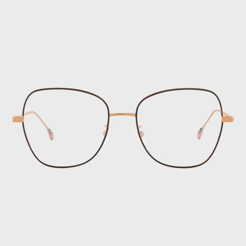 Paul Smith Davis Optical Square Glasses