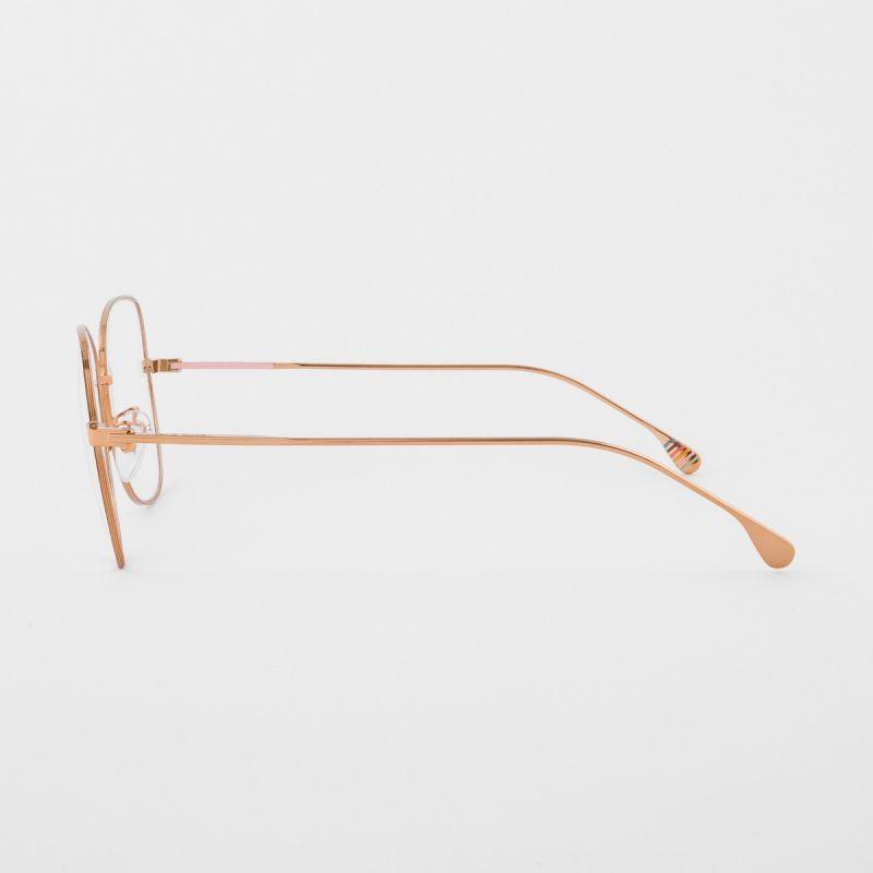 Paul Smith Dawson Optical Round Glasses